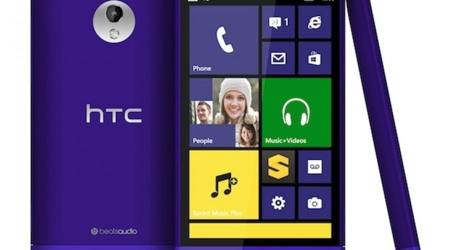 BoomSound ajunge pe Windows Phone. HTC lanseaza modelul 8XT