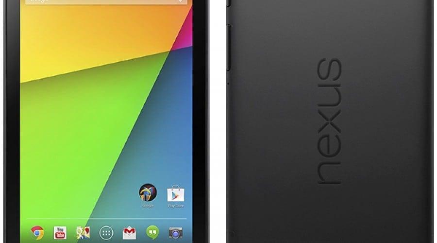 Google Nexus 7 2 este oficial: ecran cu rezolutie Full HD, procesor Snapdragon S4 Pro, Android 4.3 Jelly Bean
