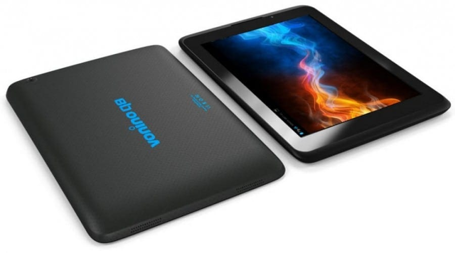 """Vonino lanseaza in Romania tableta Q8: procesor quad-core, ecran IPS de 8"""", 3G, GPS"""