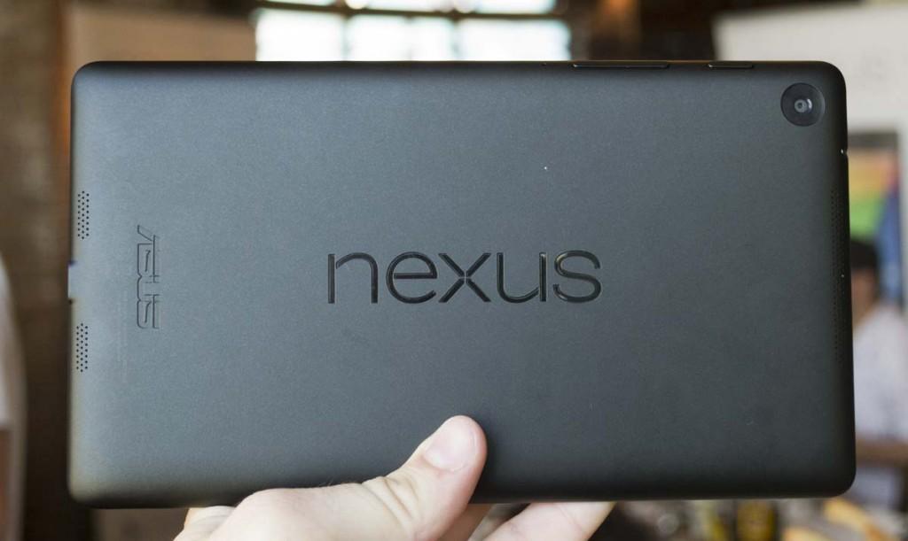 nexus 7 back