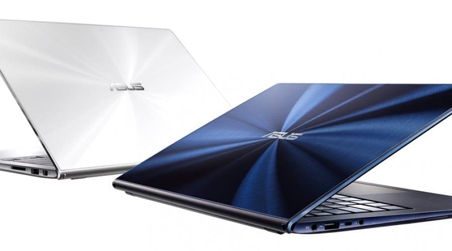IFA 2013: Asus Zenbook ajunge la un nou nivel, modelele UX301 si UX302 au capacul protejat cu sticla Gorilla Glass 3