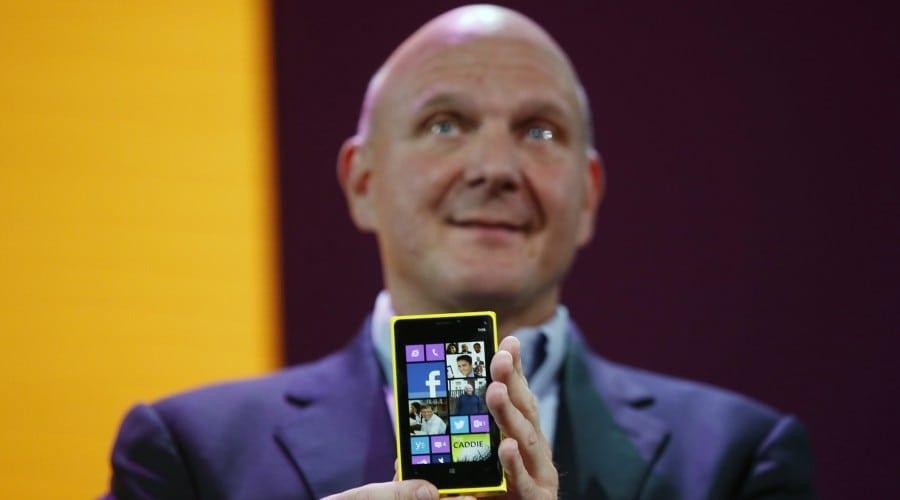 Microsoft a achizitionat dispozitivele si serviciile de business Nokia pentru 7.2 miliarde de dolari