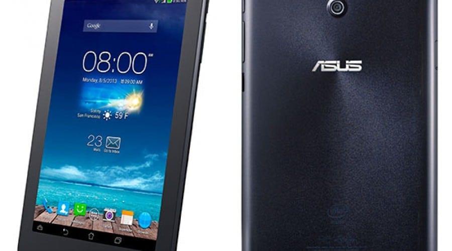 IFA 2013: Asus anunta a doua generatie Fonepad 7