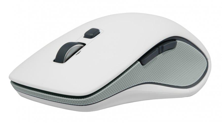 """Logitech lansează M560, un """"șoarece de birou"""""""