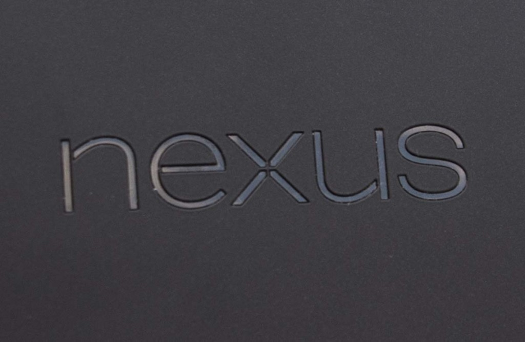 asus nexus 7 2013 logo