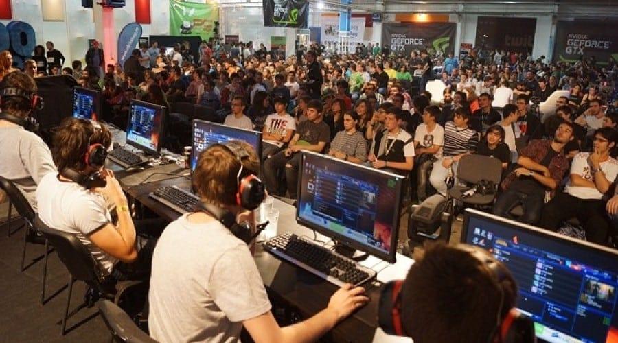 Campionatul mondial de Sport Electronic se va desfășura în perioada 1-3 noiembrie
