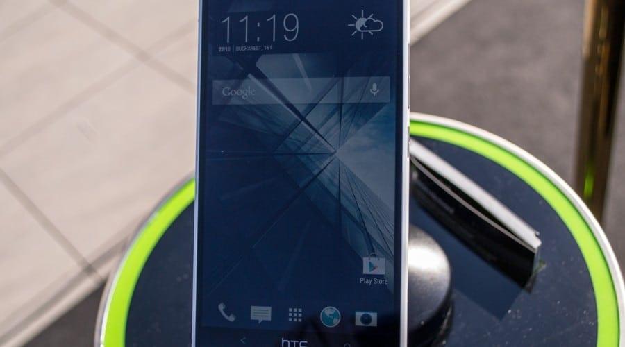 HTC One Max ajunge în România peste 2 săptămâni la 3.000 de lei