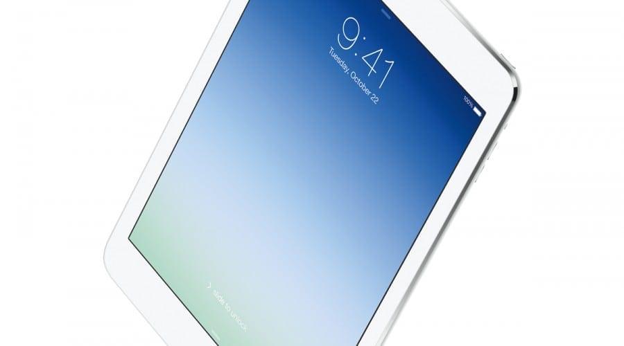 Apple a lansat iPad Air – mai ușor, mai subțire și de doua ori mai performant decât iPad 4. Ajunge în România pe 1 noiembrie