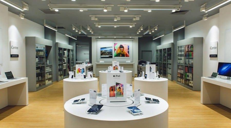 Un nou magazin Apple Premium Reseller se deshide în România. 1 noiembrie vine cu promoții în iCentre