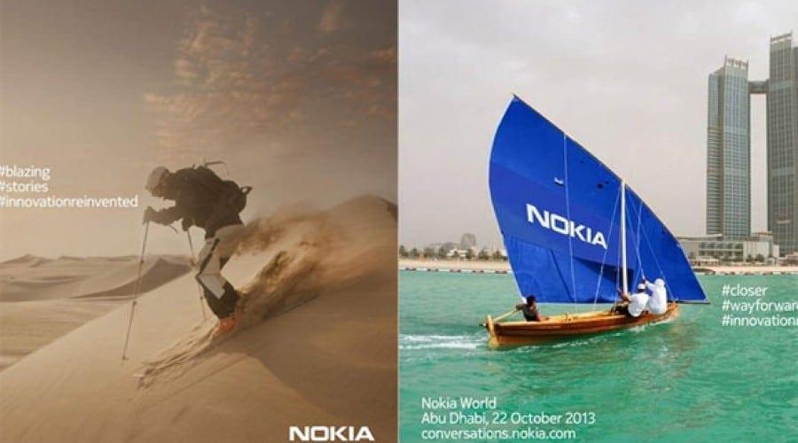 Nokia ar putea lansa mâine 6 noi dispozitive. O tabletă, un phablet și un music player sunt pe listă