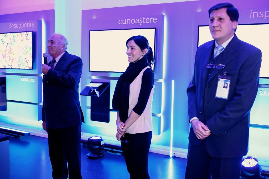 eveniment_muzeu Antipa-Samsung