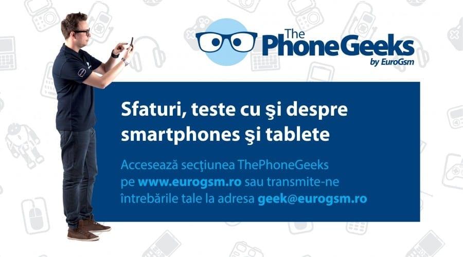 Vrei ca Moș Crăciun să îți aducă o tabletă, însă nu știi ce să îi ceri? Echipa ThePhoneGeeks a EuroGsm îţi prezintă o super ofertă!