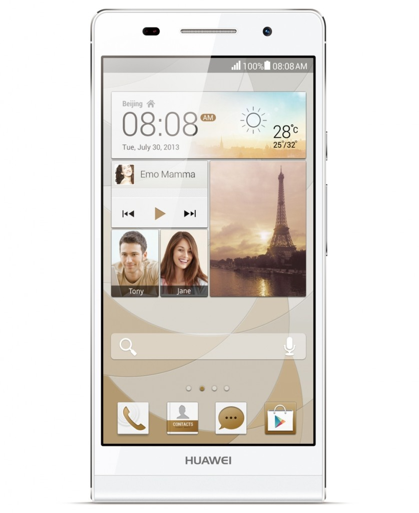 huawei-ascend-p6-concurs-connect