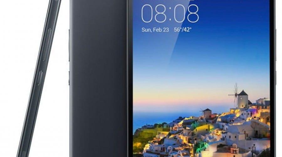 MWC 2014: Huawei lansează tabletele MediaPad X1 și MediaPad M1