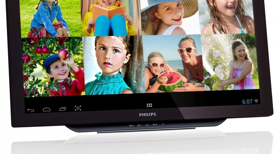 Philips a lansat în România display-urile Smart All-In-One cu Android