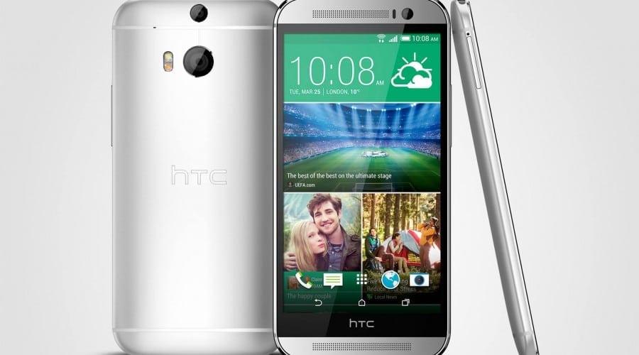 HTC a anunțat noul model One – mai performant, cu mai mult aluminiu, cameră duală și baterie cu până la 40% mai bună