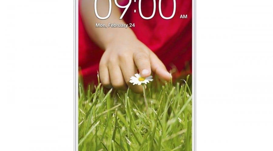 LG G2 mini va fi disponibil începând cu luna aprilie