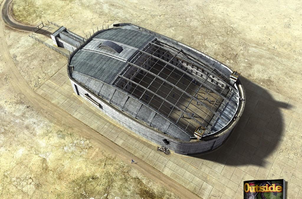 mouse-jailhouse