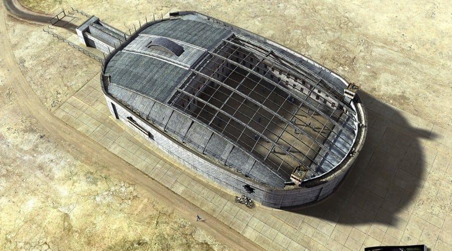 Prizonierii ai tehnologiei. Vezi cum arată o închisoare în forma unui iPhone sau a unui mouse