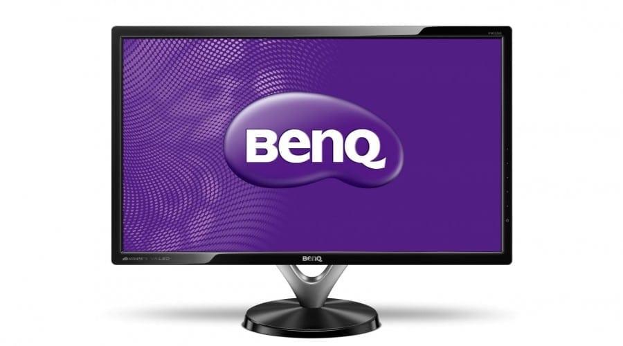BenQ VW2245Z, un monitor cu funcție specială pentru citit