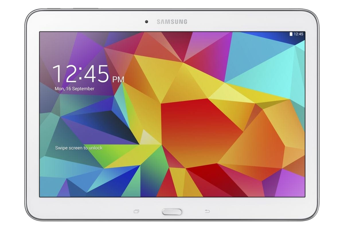 Samsung-Galaxy-Tab-4-10-White