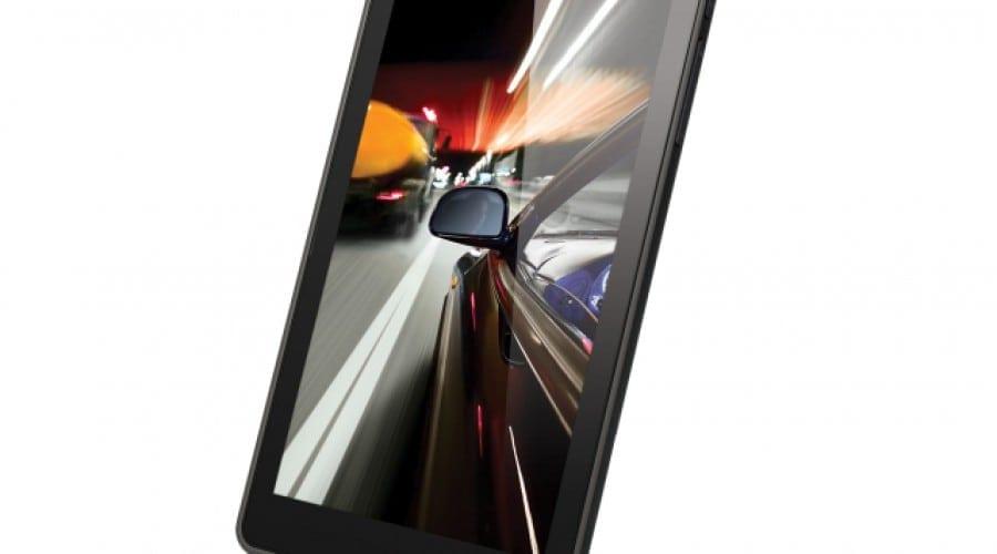 Evolio lansează tableta Mondo HD