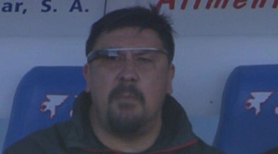 Google Glass au fost purtați în timpul unui meci oficial de fotbal. La ce au ajutat?
