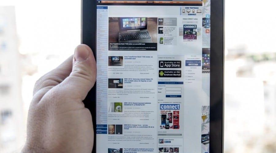 Asus Fonepad 7 ME175CG review