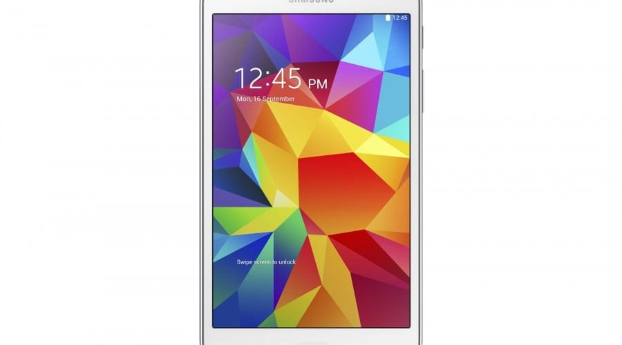 Noile tablete Galaxy Tab4, disponibile în România