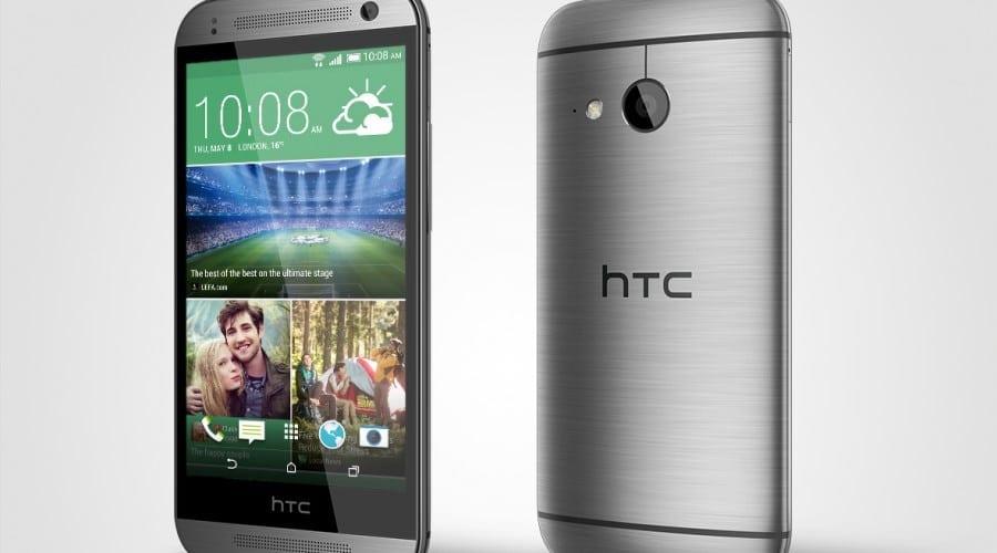 HTC lansează noul HTC One mini 2