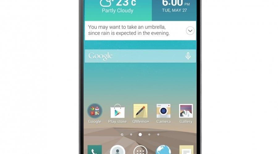 LG G3 a fost lansat oficial – ecran 2K, procesor Snapdragon 801, cameră de 13 MP