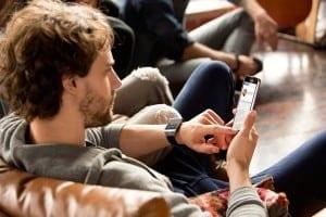 Sisteme de operare pentru smartphone