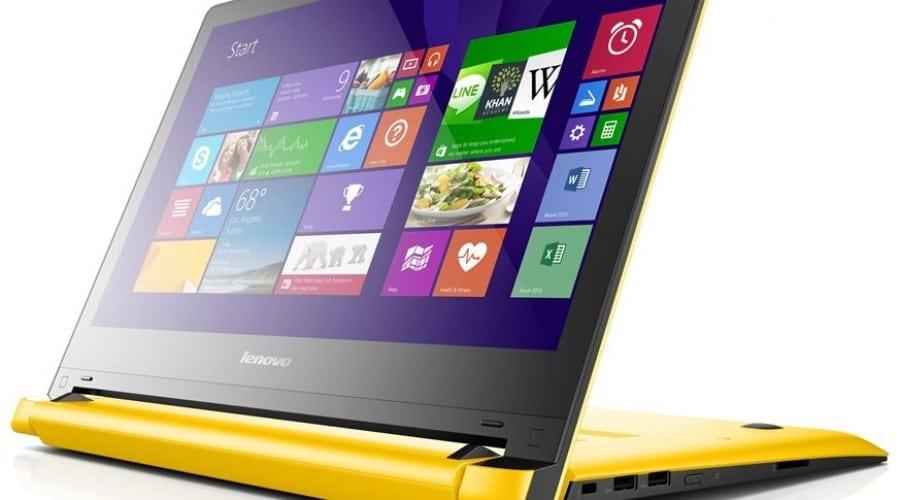 Noile laptopuri Lenovo FLEX 2 au ajuns pe piață