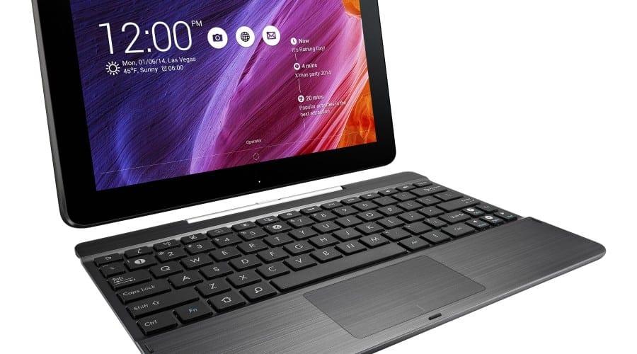 ASUS a anunțat noua generație de tablete cu Android