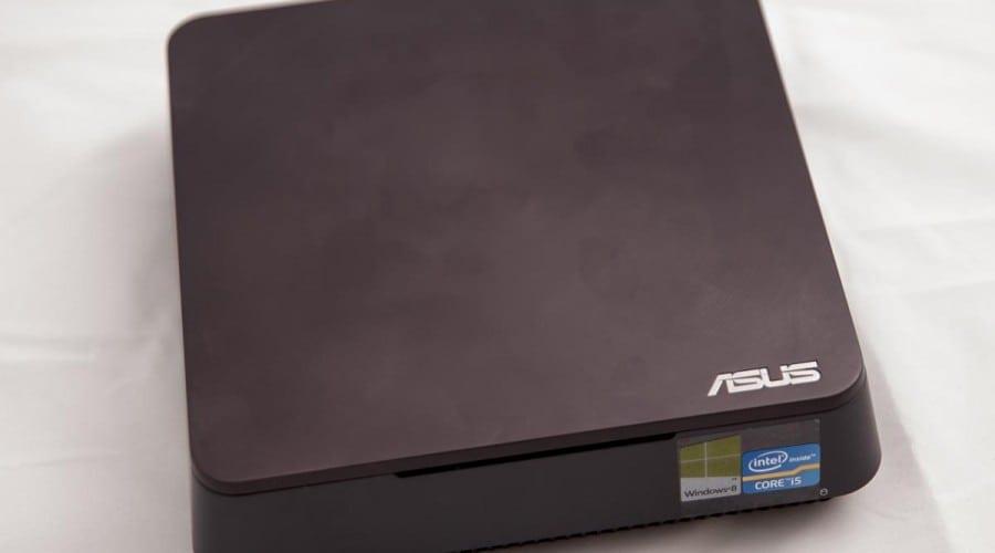 Asus VivoPC review: Înlocuitor pentru desktop