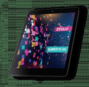 Evolio Quattro 3G