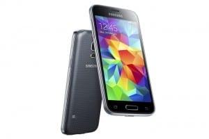 Galaxy S 5 mini