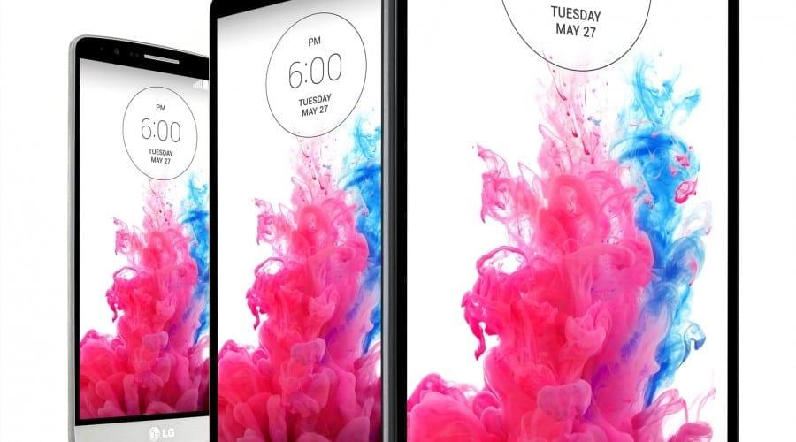 Promoție – cumpără un LG G3 și primești cadou o tabletă LG G Pad 7.0