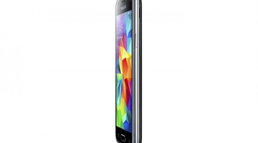 Samsung lansează Galaxy S5 mini