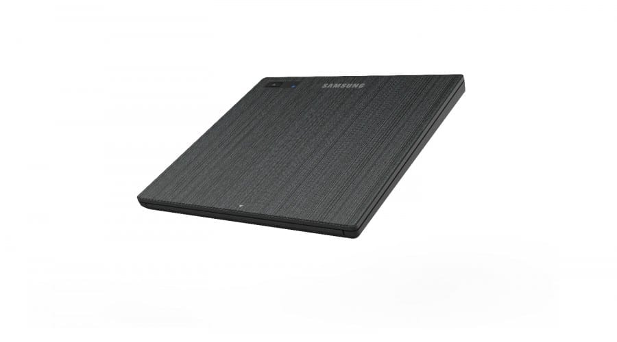 Samsung lansează o nouă serie de unități optice externe pentru ultrabook-uri