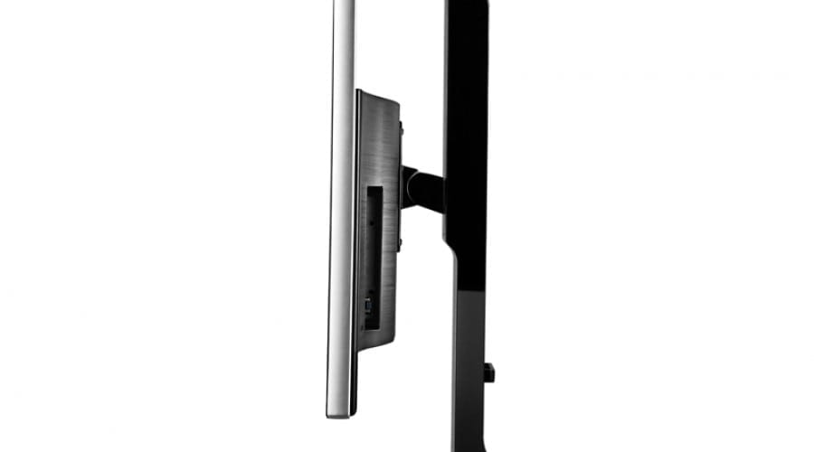 AOC lansează un monitor WQHD de 86,7 cm