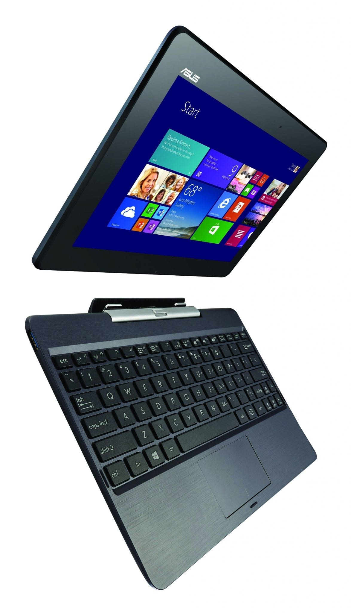 Tablete Windows în test de laborator: Lenovo Miix 2, Toshiba Encore, Asus Transformer Book