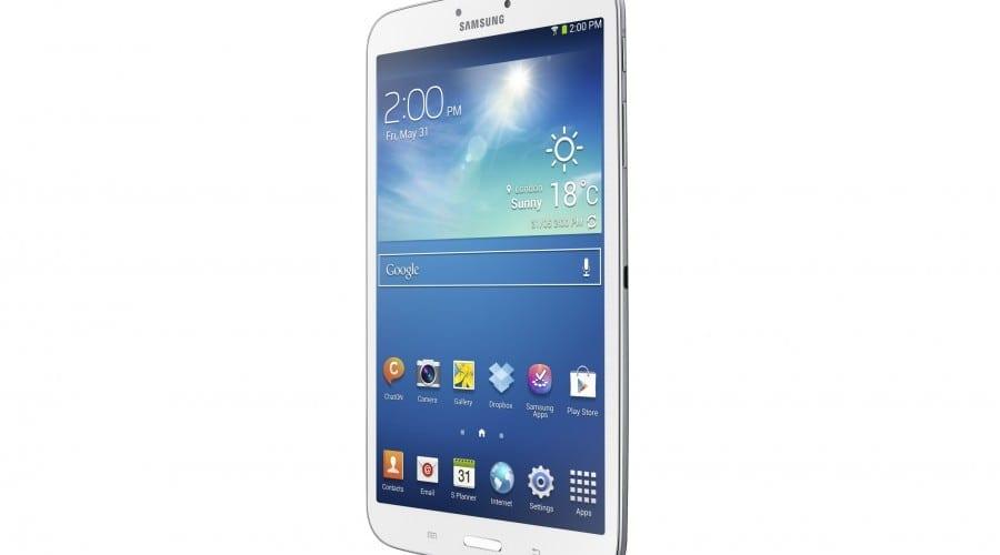 Samsung Galaxy Tab 3 8.0 disponibilă în oferta Orange Best Deal 4G