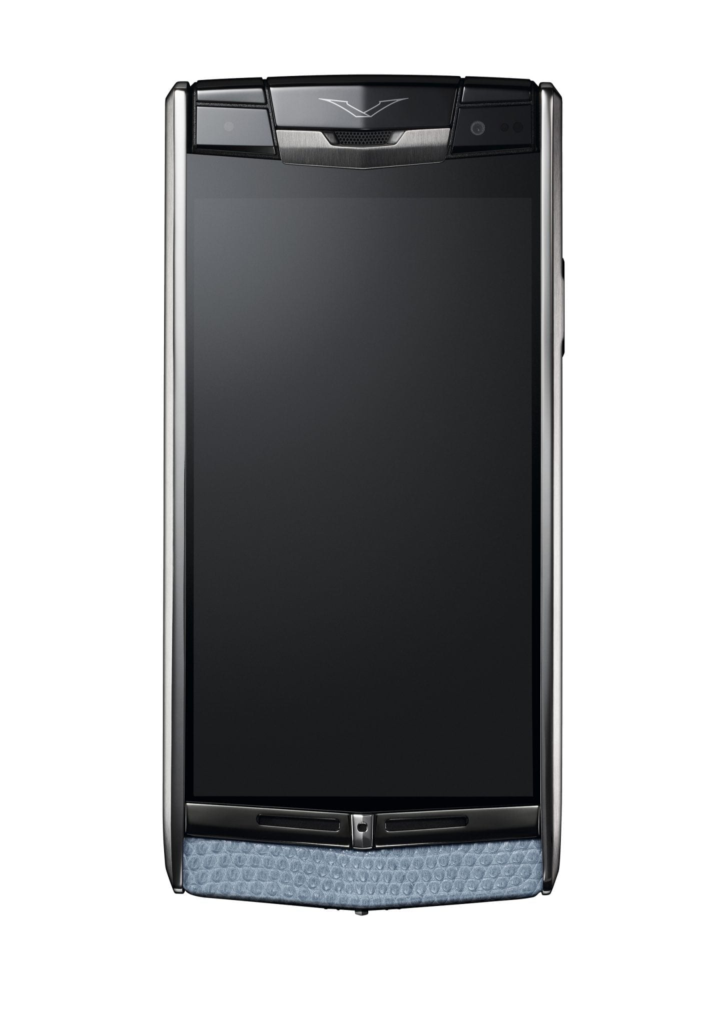 Vertu Signature Touch.