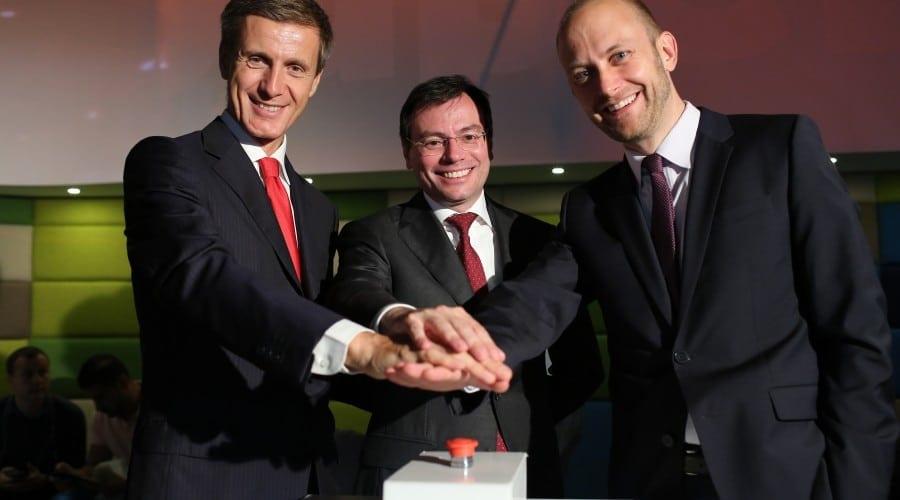 Vodafone România lansează Supernet pentru viteze ridicate