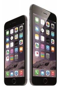 Apple iPhone6 (1)