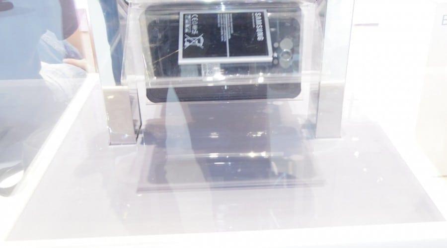 #IFA2014: Samsung Galaxy Tab Active, o tabletă B2B rezistentă la apă și praf
