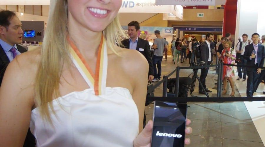 #IFA2014: Vibe X2 și VibeZ2, două smartphone-uri semnate Lenovo