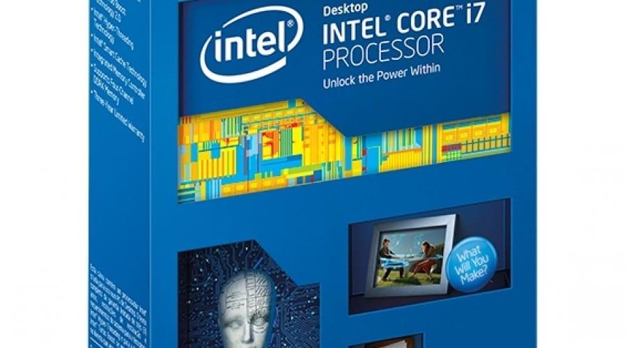 Intel lansează primul procesor cu 8 nuclee pentru desktop