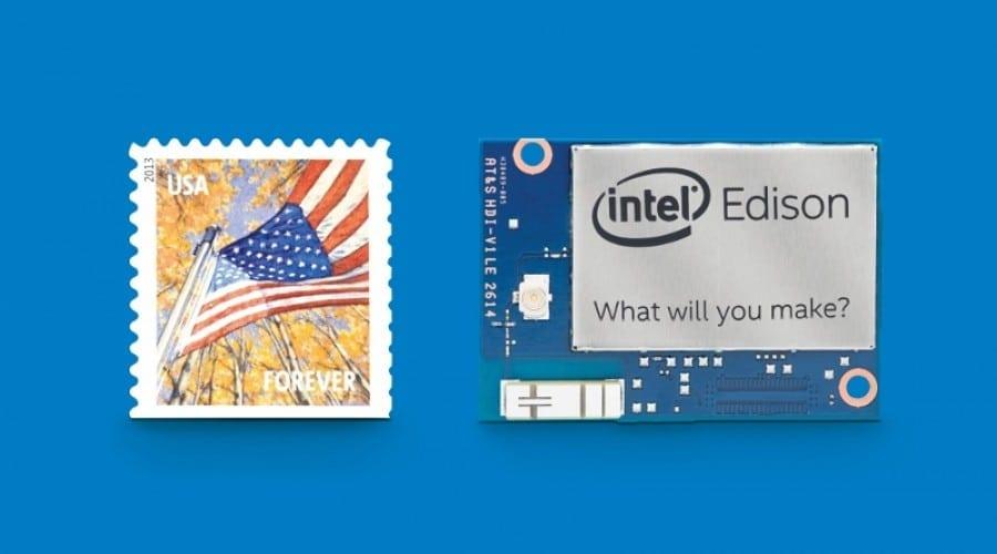 Intel anunță disponibilitatea Intel Edison și a celei de-a doua generații a platformei LTE